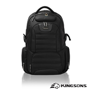 Kingsons 15.6 Stealth Series Laptop Bag 8678cca6325d8